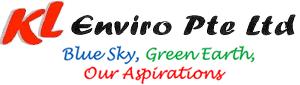 KL Enviro Pte Ltd's logo