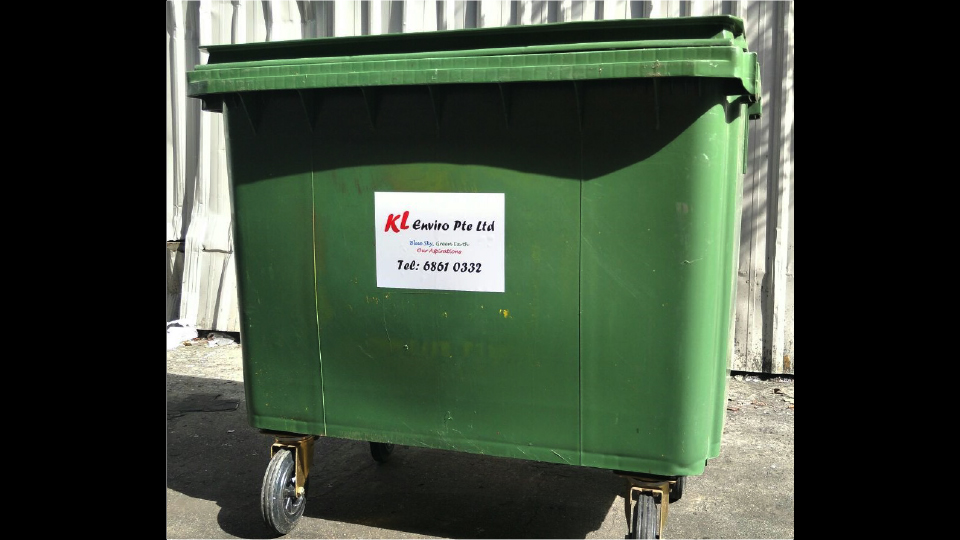Waste Collection and Disposal Services | KL Enviro